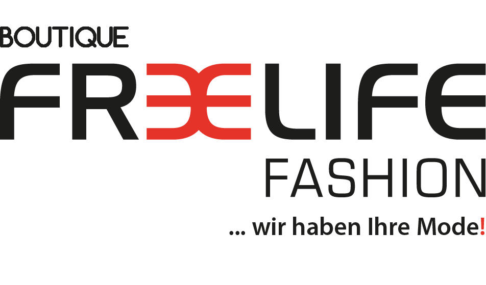 Logo Freelife Fashion